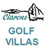 Clarens Golf Villas